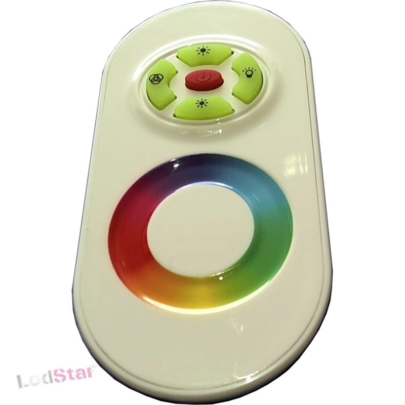 3 Kanal RGB Funk LED Kontroller 12 Volt