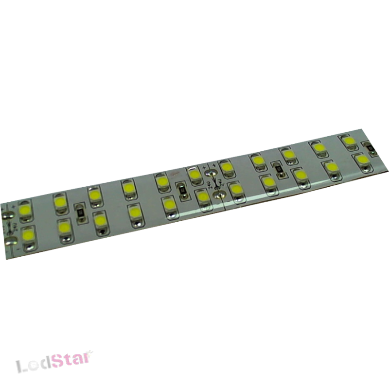 LED Strip Warmweiss 5m 1200 x SMD LED - Wasserfest IP65