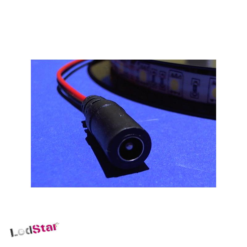 LED Strip Warmweiss 5m 150 x SMD LED (1210)