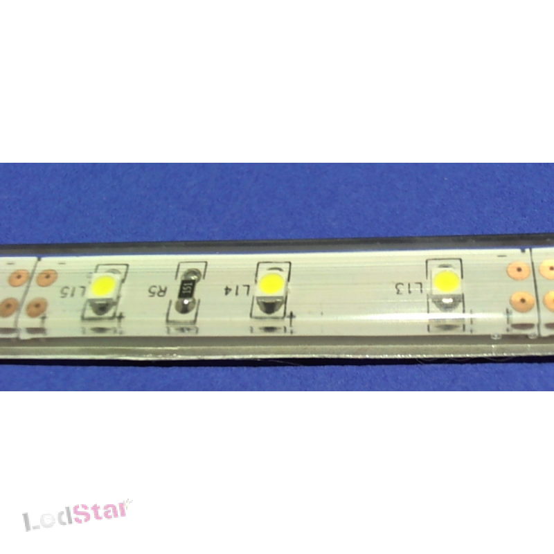 LED Strip Warmweiss 5m 300 x SMD LED - Wasserfest IP67