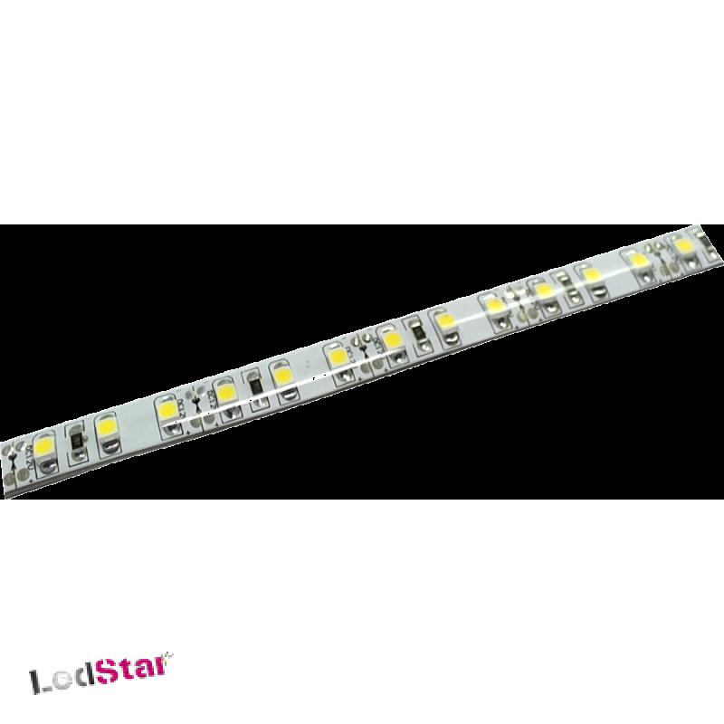 LED Strip Warmweiss 5m 600 x SMD LED - Wasserfest IP65