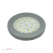 Led Puck Licht 24 3528 Epistar Led 12 Volt Warmweiss