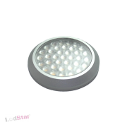 Led Puck Licht 36 3528 Epistar Led 12 Volt warmweiss