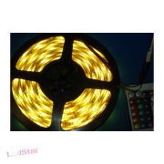 LED Strip RGB 5 m 300 x SMD PLCC 6 LED