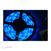 LED Strip RGB 5 m 300 x SMD PLCC 6 LED Wasserfest