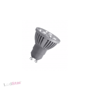 OSRAM Parathom High Power LED Strahler GU 10 5 Watt - warmweiss