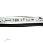 SMD LED Leiste 30 x 5050 SMD LED 12 Volt Warmweiss