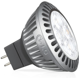 LG MR16 6 Watt LED Strahler warmweiss