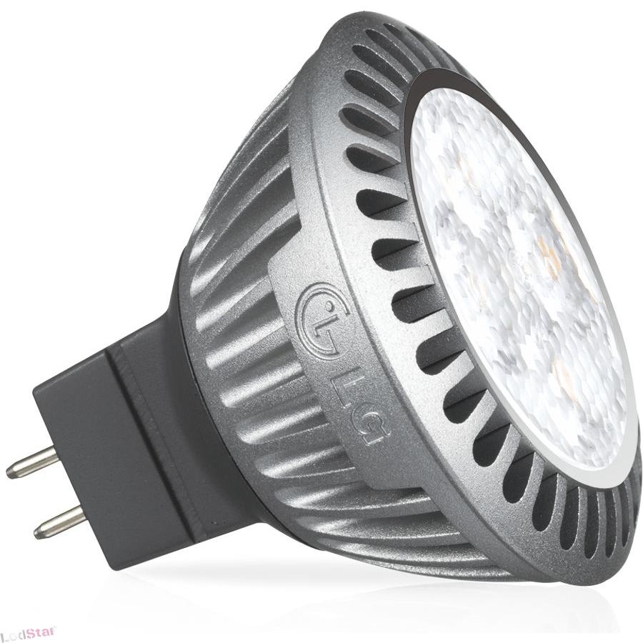 lg mr16 6 watt led strahler warmweiss dimmbar chf. Black Bedroom Furniture Sets. Home Design Ideas