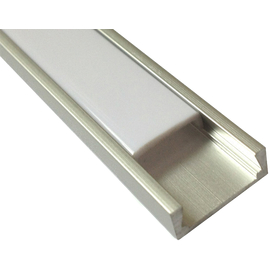 LED Profil 033 15,2 x 6mm 1m