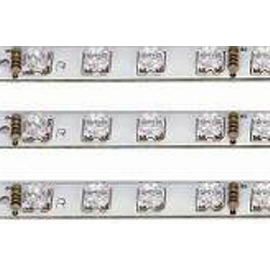 LED Strip warmweiss 70-100 Lumen auf PCB 80 Grad