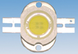 20W LED Emitter warmweiss ohne Platine 800 - 1200lm