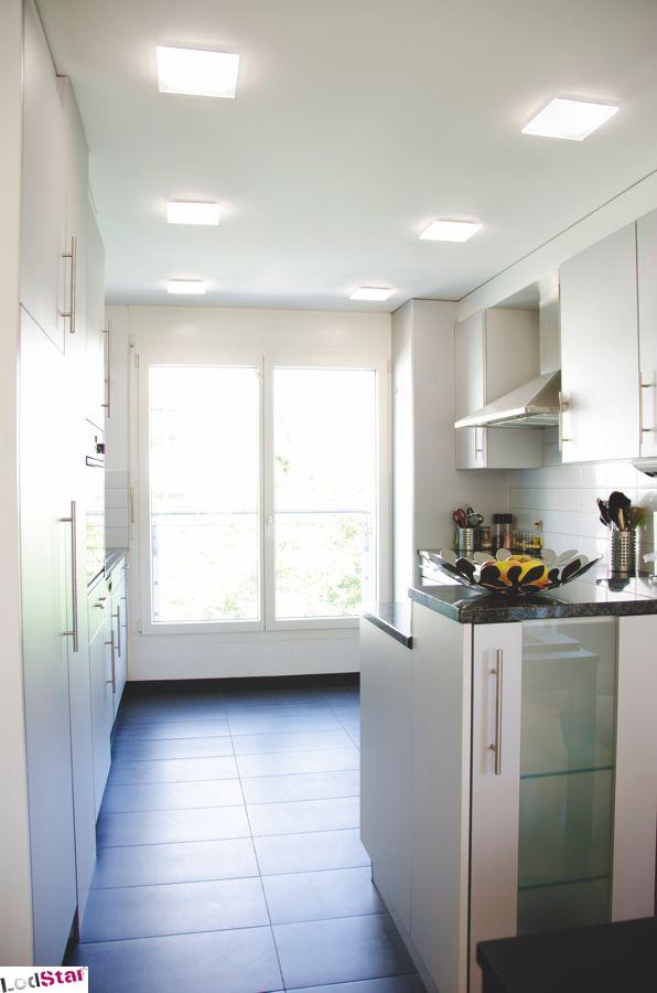 design deckenlampe 81 led 24vdc chf. Black Bedroom Furniture Sets. Home Design Ideas