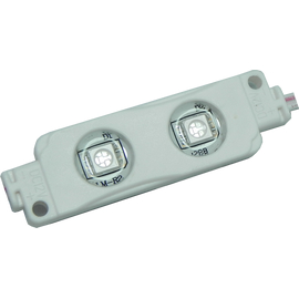 LED Modul 2fach Blau IP67