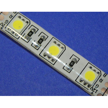 Led Strip Set Warmweiss 5 M 300 X 5050 Led Incl Netzteil