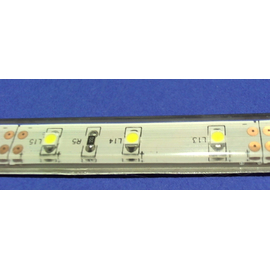 LED Strip Rot 1m 60 LED 1210 SMD Wasserfest incl....