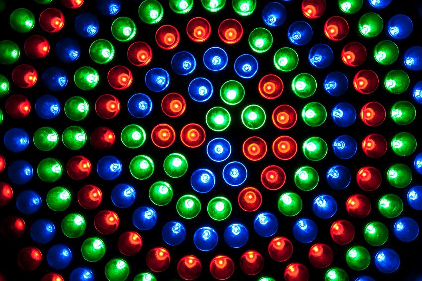 Pixedl RGB
