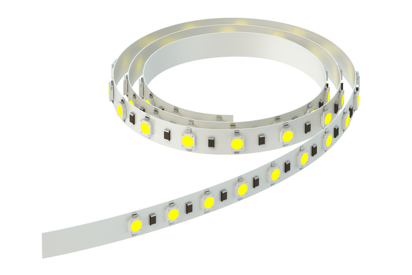 LED Strip Warmweiss